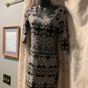 Gently Used size M dress